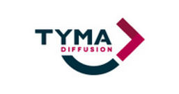 catalogue tyma diffusion listing des marques